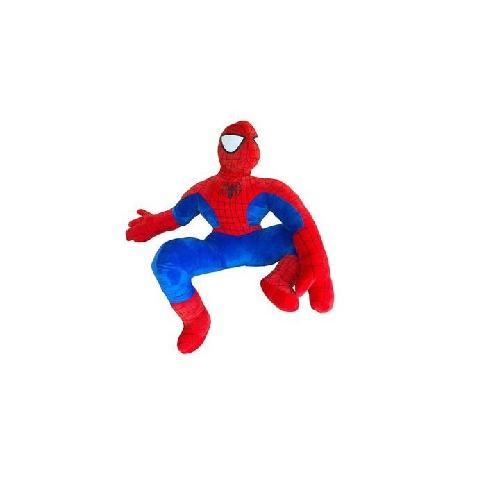 Spiderman de plus, 80 cm, Toyska [0]