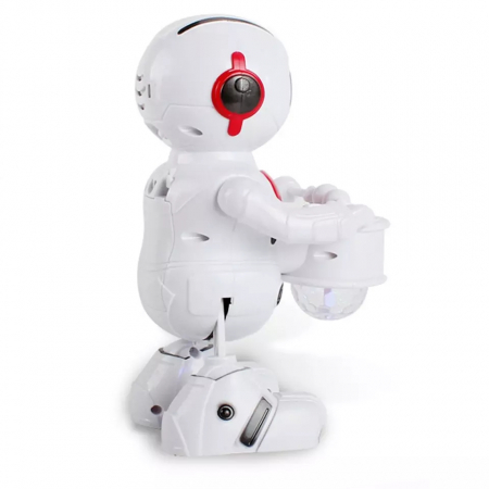 Robot dansator cu sunete si lumini, Toyska [3]