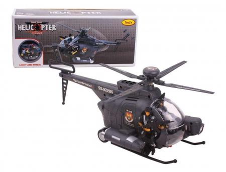 Elicopter cu sunete si lumini, Toyska [1]