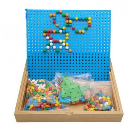 Joc de creatie tip mozaic [2]
