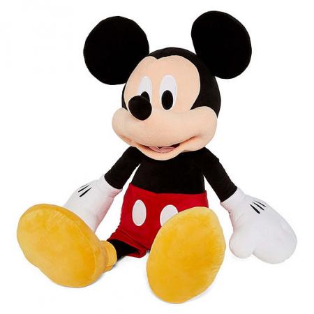 Mascota Mickey Mouse din plus, 70 cm [1]