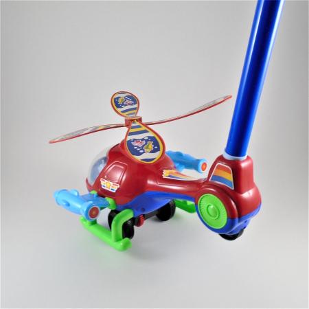 Elicopter de impins [3]