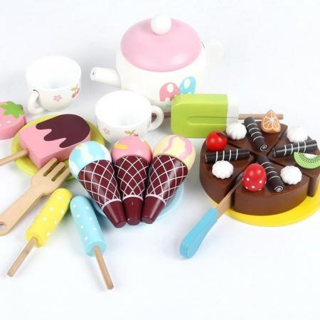 Caruciorul cu dulciuri,Toyska [4]