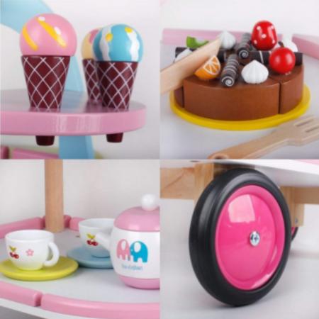 Caruciorul cu dulciuri,Toyska [3]