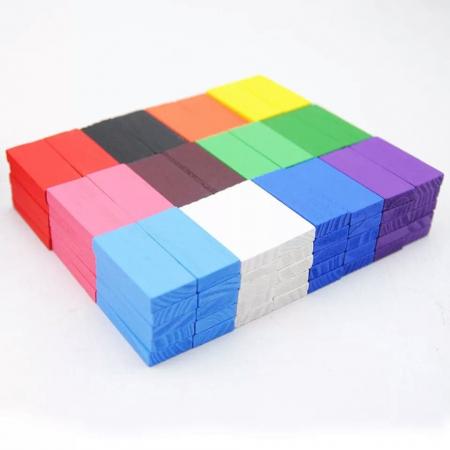 Joc Domino din lemn 1000 piese [1]