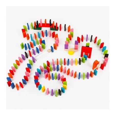 Joc Domino din lemn 1000 piese [2]