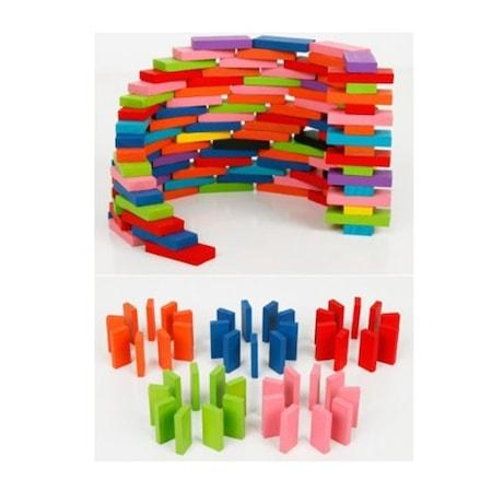 Joc Domino din lemn 1000 piese [3]