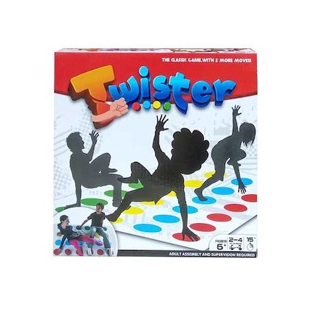 Joc societate Twister [0]