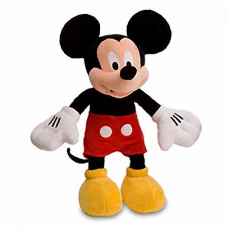 Mascota Mickey Mouse din plus, 100 cm [2]