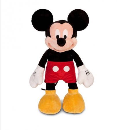 Mascota Mickey Mouse din plus, 130 cm [0]