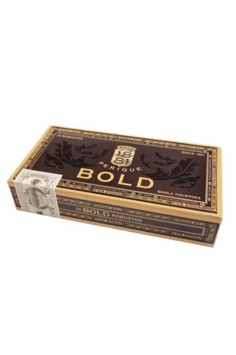 1881 Perique Bold Robusto [1]