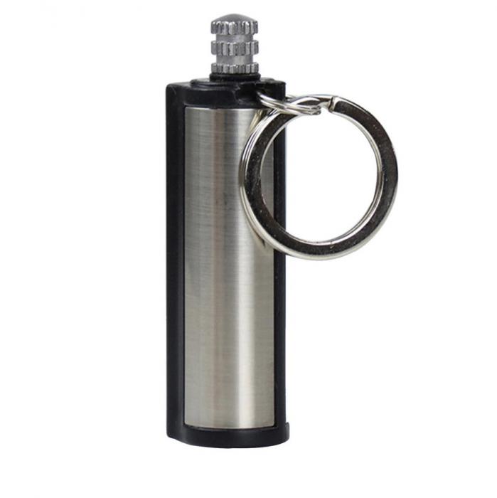 Chibrit electric, metalic, tip breloc [3]