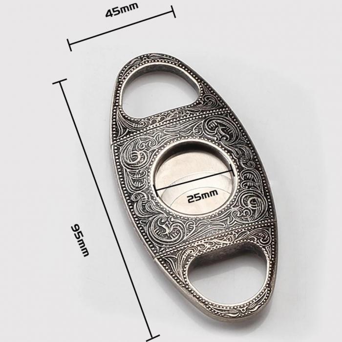 Cutter din inox, model premium [3]