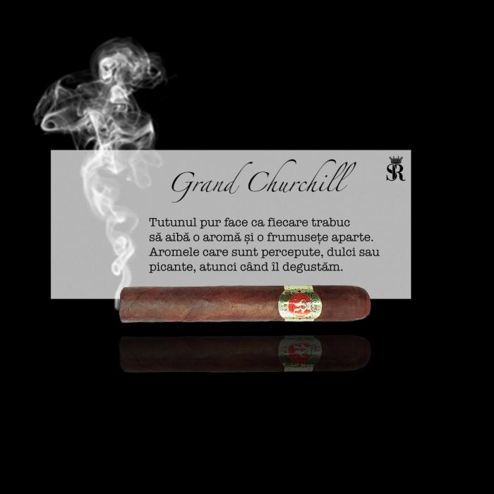 Grand Churchill [0]
