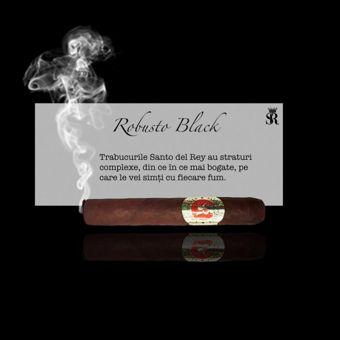 Trabuc premium Robusto Black [0]