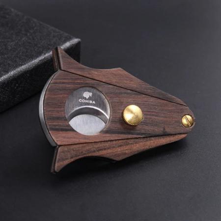 cutter din lemn pentru trabucuri [2]