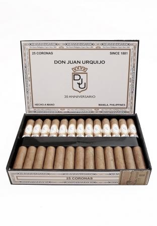 Don Juan Urquijo 20° Aniversario Coronas [0]