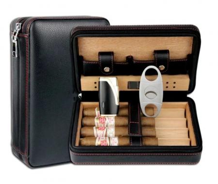 Humidor portabil pentru trabucuri [3]