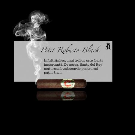 Petit Robusto Black [0]