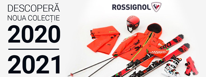 Noua colecție de iarnă - ski - ROSSIGNOL 2020 - 2021