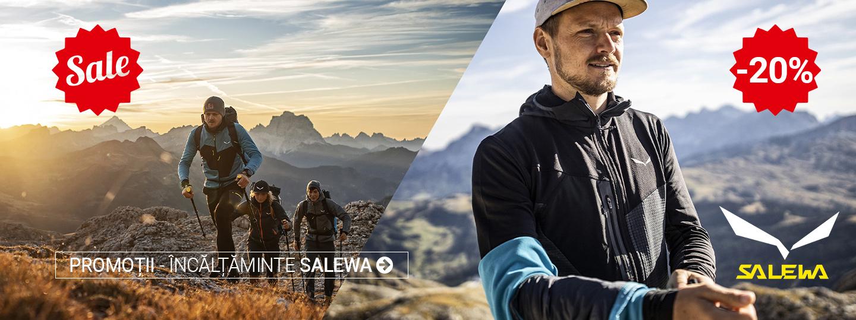 Promoții Salewa