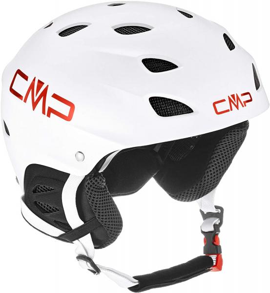 Casca Schi copii CMP XJ-3 White 0