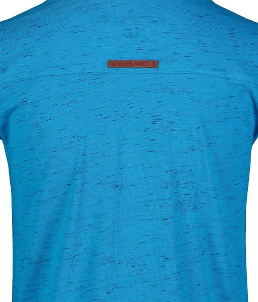 Tricou barbati Nordblanc ANNEAL Cotton Azure 4