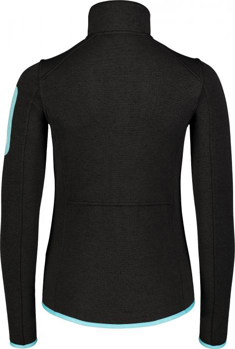 Bluza dama Nordblanc GIFTED Graphite Melange [4]