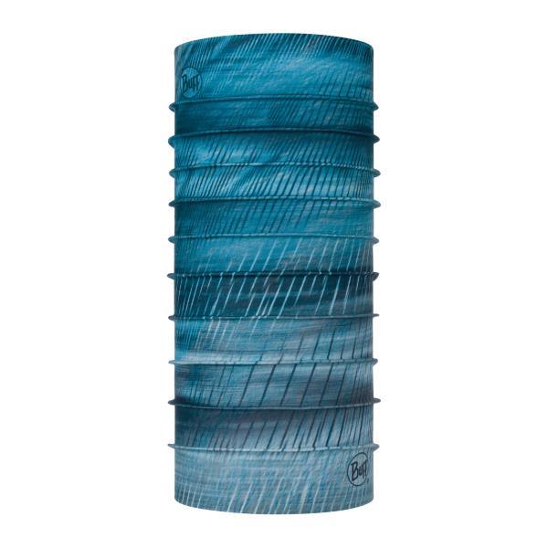Bandana BUFF Coolnet UV+ KEREN Stone blue 0