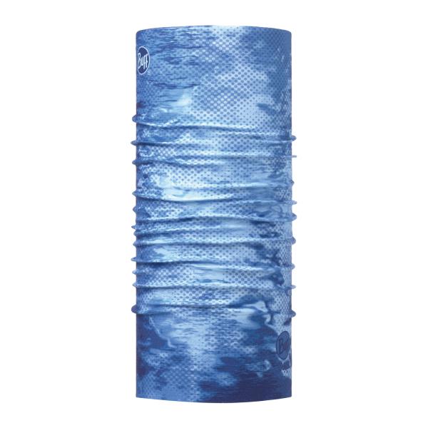 Bandana BUFF Coolnet UV+ PELAGIC CAMO Blue 0