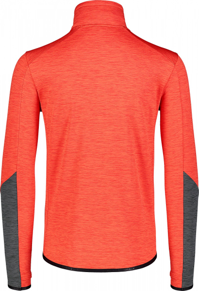 Bluza barbati Nordblanc MISSION power fleece Powerful red 4
