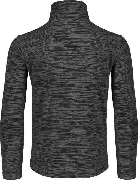 Bluza barbati Nordblanc MUTE fleece Graphite melange 4