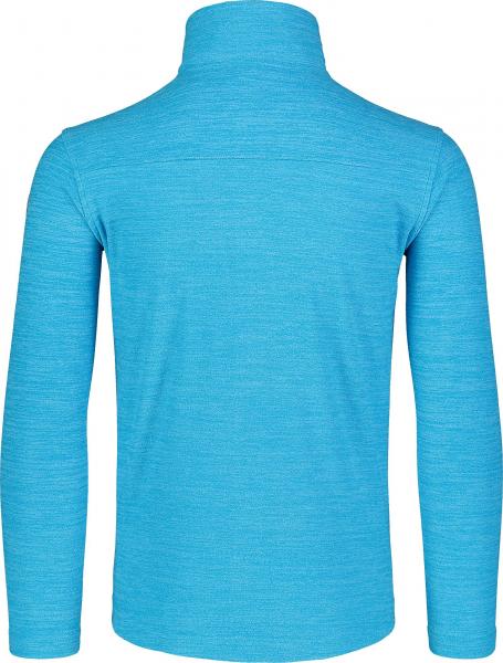 Bluza barbati Nordblanc MUTE fleece Royal blue 4