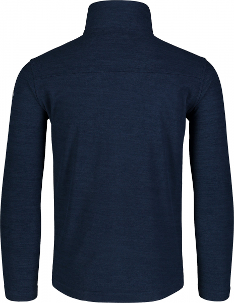 Bluza barbati Nordblanc MUTE fleece Dark blue 3