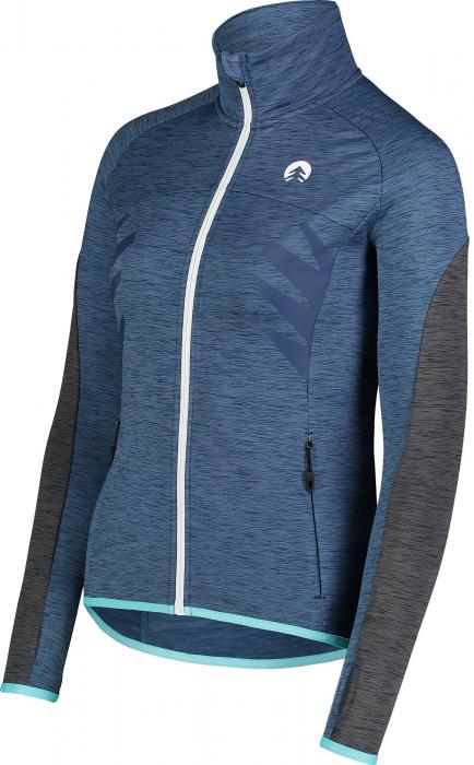Bluza dama Nordblanc ADROID Albastru [1]