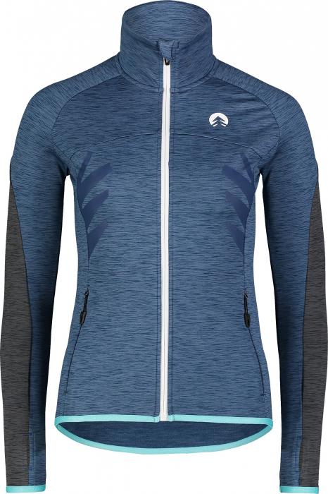 Bluza dama Nordblanc ADROID Albastru [0]