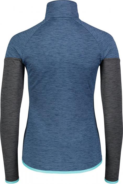 Bluza dama Nordblanc ADROID Albastru [3]