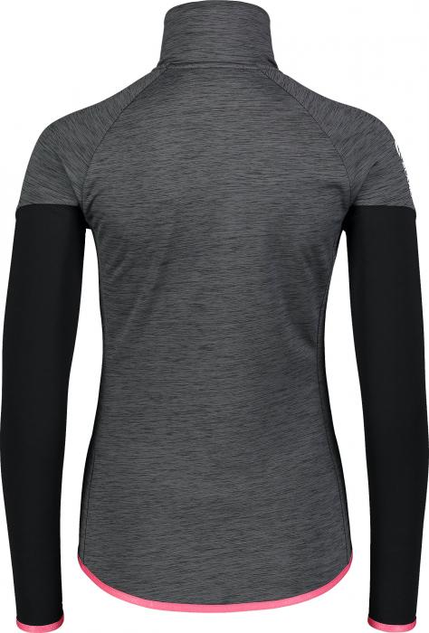 Bluza dama Nordblanc ADROID Negru [3]