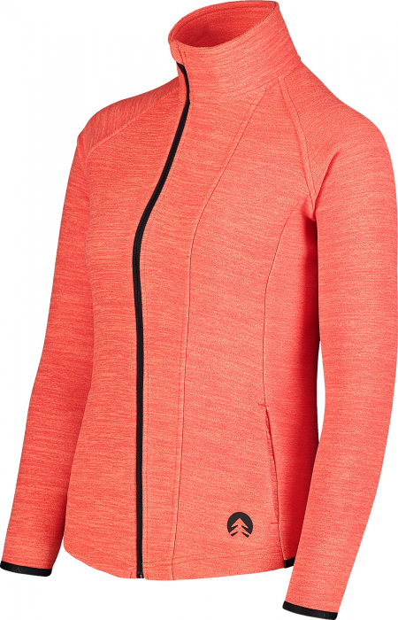 Bluza dama Nordblanc SILVERY Rosu [1]