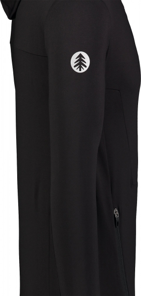 Bluza barbati Nordblanc SAPIENT power fleece Black [2]