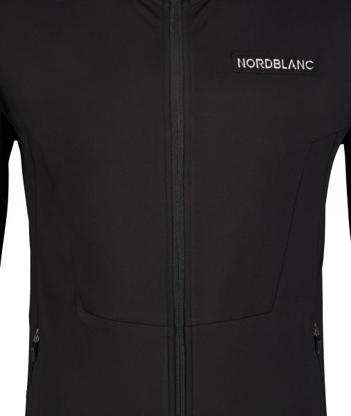 Bluza barbati Nordblanc SAPIENT power fleece Black [4]