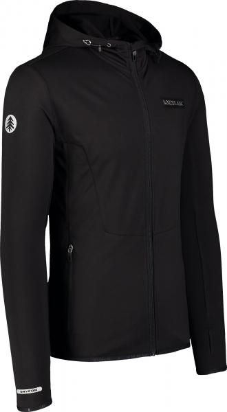 Bluza barbati Nordblanc SAPIENT power fleece Black [1]