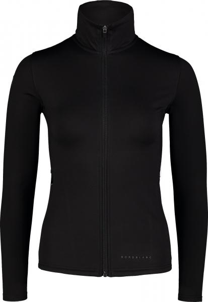 Bluza dama Nordblanc W PREFER power fleece Black 0