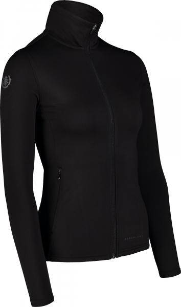 Bluza dama Nordblanc W PREFER power fleece Black 2