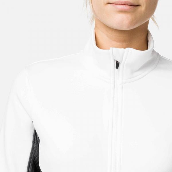 Bluza dama Rossignol W COURSE CLIM White 5