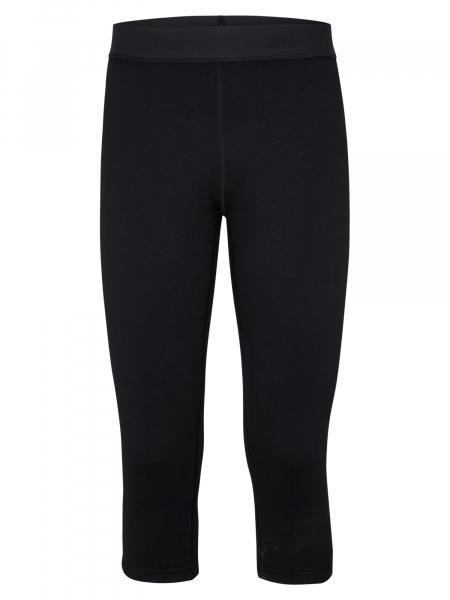 Pantaloni dama Ziener Underwear JACKI Black 0