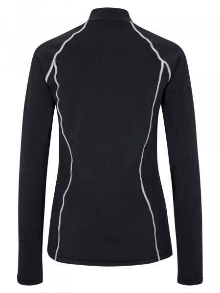 Bluza dama Ziener Underwear JIDA Black [1]