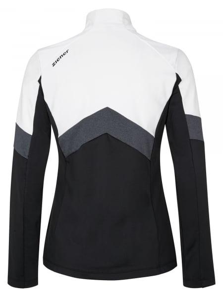 Bluza dama Ziener JOILITA Black 1