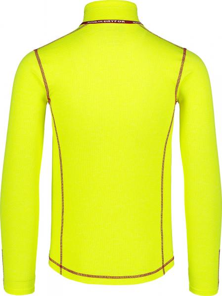 Bluza barbati thermo Nordblanc TRIFTY Safety yellow [2]