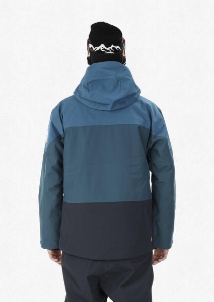 Geaca snowboard PICTURE Object Blue [3]